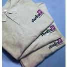 Tricou 3 cu broderie personalizata