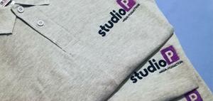 Broderie personalizata tricouri